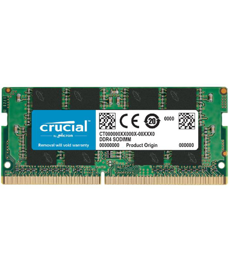 Picture of Crucial 16GB DDR4
